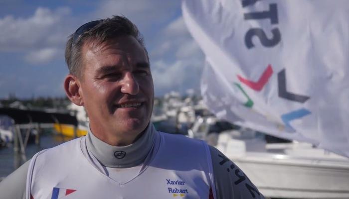 Xavier Rohart