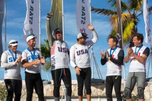 06/12/2014, Nassau (Bahamas), Star Sailors League Finals 2014, Final day,