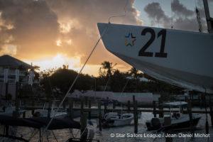 come back, finals, Nassau 2016, Star Sailors League