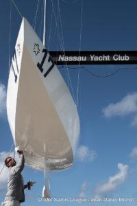 finals, Nassau 2016, preparation, Star Sailors League, preparation